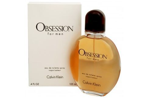 Calvin Klein Obsession for Men EDT 200 ml M Parfémy