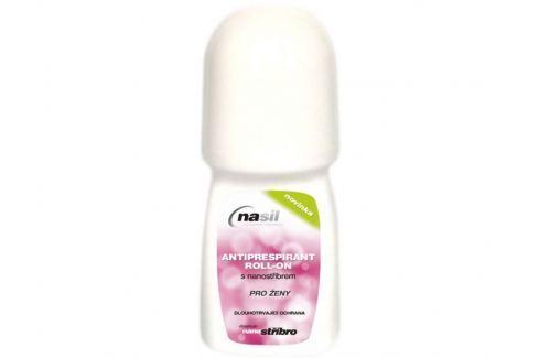 VINSVIN NASIL deodorant pro ženy 50ml Deodoranty a antiperspiranty