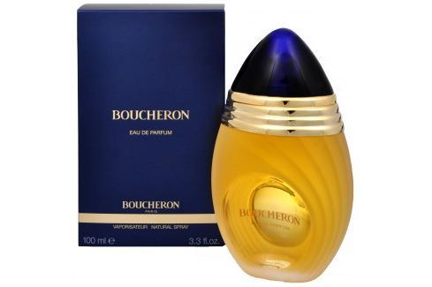 Boucheron Pour Femme - parfémová voda s rozprašovačem 100 ml Parfémy