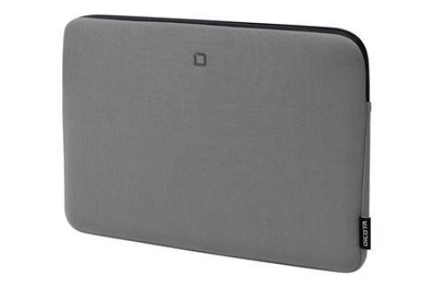 DICOTA Skin BASE 12-12.5 grey Pouzdra na GPS navigace