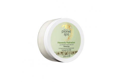 Avon Hydratační tělový krém s olivovým olejem Planet Spa 200 ml Pleťové krémy