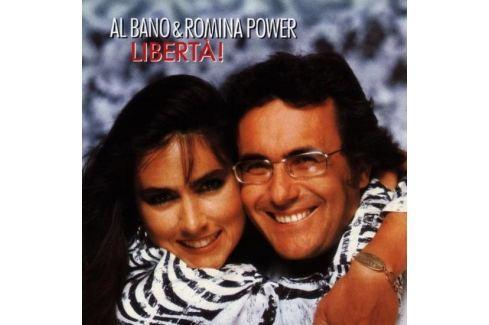 CD Al Bano & Romina Power : Liberta Hudba