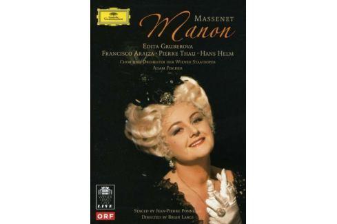 DVD Massenet - Fischer : Manon Filmy