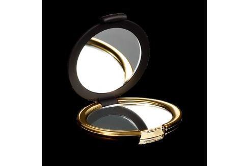 Oriflame Kapesní zrcátko Giordani Gold 1ks Kosmetické pomůcky