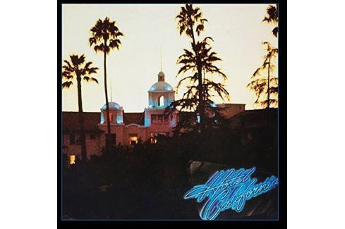 CD Eagles : Hotel California - 40th Anniversary Hudba