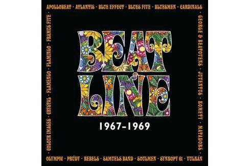 Beatline 1967-1969 LP Hudba