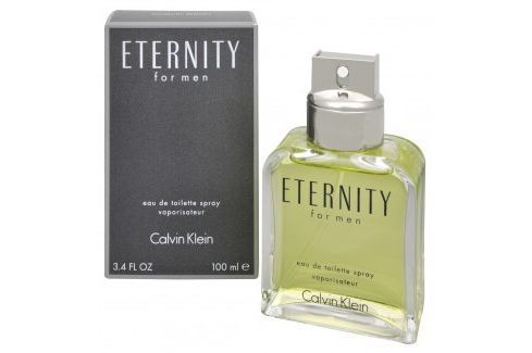 Calvin Klein Eternity For Women - EDP 50 ml Parfémy