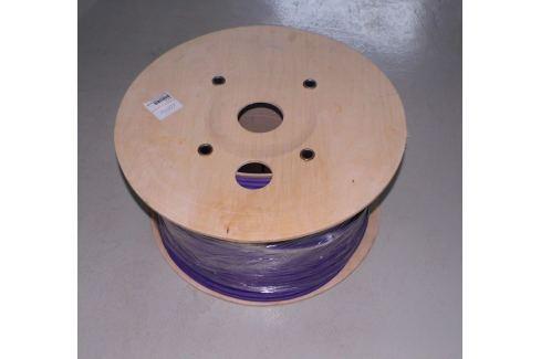 10GXE01.R0500 F/FTP Cat. 6A 4x2xAWG23 - drát- NH - fialová (balení:  cívka 500m) IT