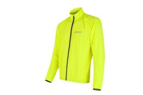 Sensor PARACHUTE EXTRALITE Pánská bunda::XL; Zelená Pánské bundy a kabáty