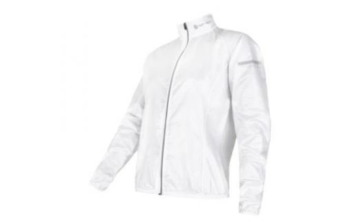 Sensor Dámská bunda Parachute Extralite ::M; Červená Dámské bundy a kabáty