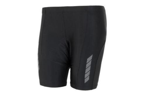 Sensor CYKLO ENTRY krátké pánské kalhoty::150; Černá Cyklistické kalhoty