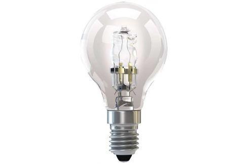 Emos Halogenová žárovka ECO MINI GLOBE P45 E14 42W Žárovky