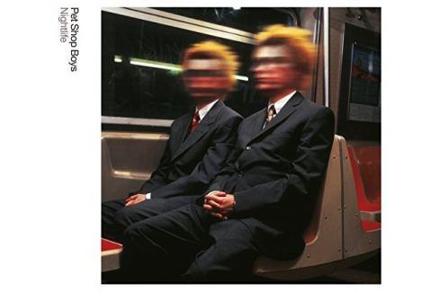 CD Pet Shop Boys : Nightlife - Further Listening 1996-2000 3 Hudba
