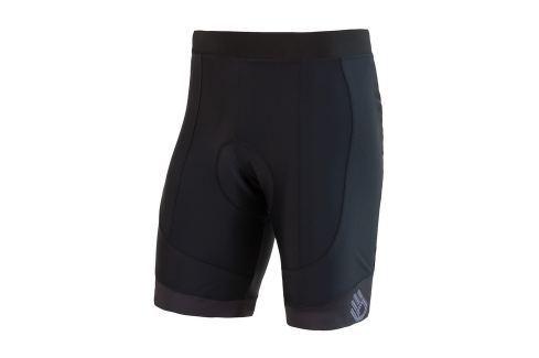 Sensor CYKLO RACE krátké pánské cyklistické kalhoty::M; Černá Pánské kalhoty