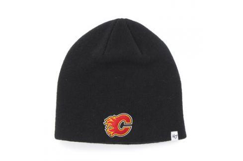 47 Brand Zimní čepice  NHL Calgary Flames Produkty