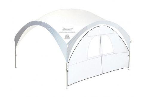 Campingaz Zástěna ke stanu s okénky a dveřmi  Sunwall+Door fr FastPitch Event Shelt XL Doplňky ke spacákům a stanům