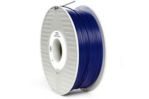 Verbatim ABS struna 1,75 mm pro 3D tiskárnu, 1kg, modrá Ostatní