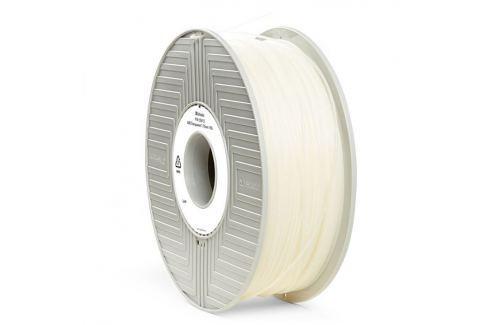 Verbatim ABS struna 1,75 mm pro 3D tiskárnu, 1kg, transparentní Ostatní