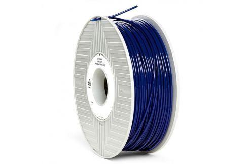 Verbatim PLA struna 2,85 mm pro 3D tiskárnu, 1kg, modrá Ostatní