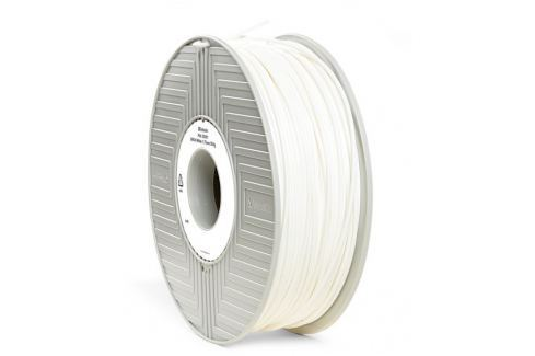Verbatim BVOH struna 1,75 mm pro 3D tiskárnu, 0,5kg, bílá Ostatní