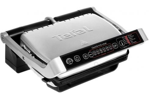 Gril Tefal Optigrill+ INITIAL GC706D34 Grily