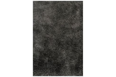 Tempo Kondela Koberec, šedá, 140x200, DELLA Kusové koberce klasické