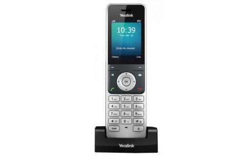 YEALINK W56H IP DECT ručka pro W52P,nebo W56P, 2,4 VoIP telefony
