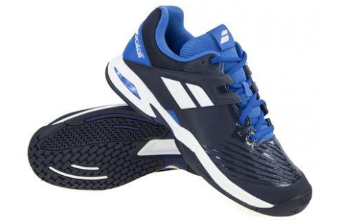Babolat Juniorská tenisová obuv  Propulse AC JR::EUR 38.5 / UK 5.5 () Dětská