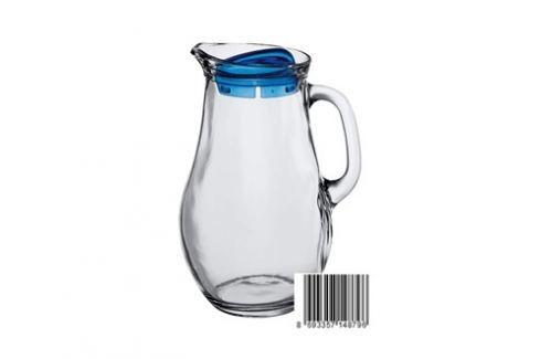 VETRO-PLUS PASABAHCE Džbán skleněný BISTRO 1,85 l, s víkem, OK Konvice, termosky, láhve