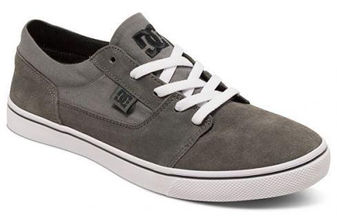 DC Tenisky Tonik W Grey/Light Grey ADJS300043-GGC::mDD0042-38 Dámská obuv