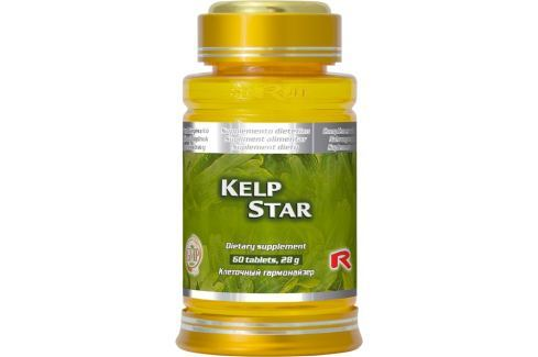 Starlife Kelp Star 60 cps Produkty