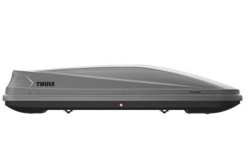 Thule Střešní box  Touring Sport (600) titanový aeroskin Příčníky a podélné střešní nosiče
