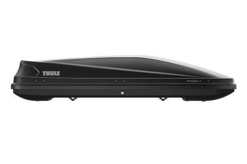 Thule Střešní box  Touring Sport (600) anthracit aeroskin střešní nosiče, boxy
