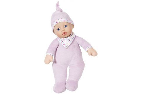 Zapf Creation Panenka BABY born First Love Panenky a barbie