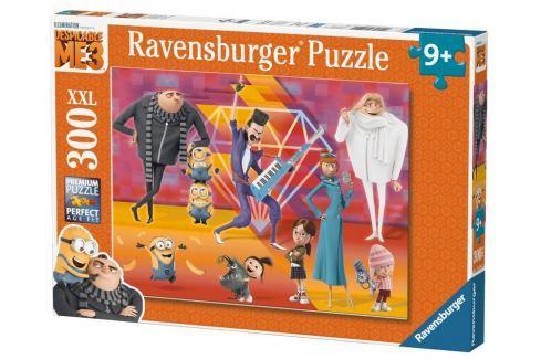 RAVENSBURGER Puzzle Já, padouch 3 XXL 300 dílků Puzzle