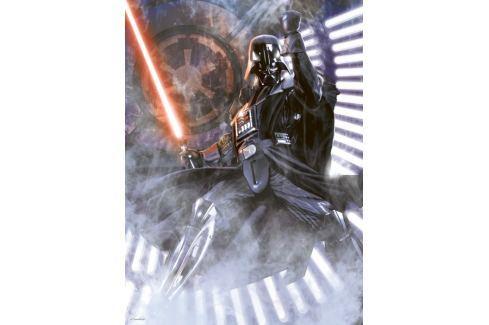 RAVENSBURGER Puzzle Star Wars: Darth Vader 300 dílků Puzzle
