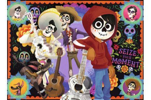RAVENSBURGER Puzzle Coco: Miguel a přátelé XXL 300 dílků Puzzle