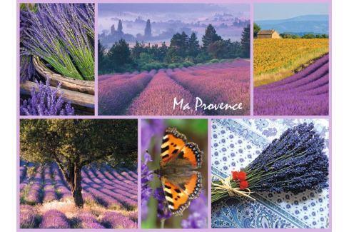 RAVENSBURGER Puzzle Provence, Francie XXL 300 dílků Puzzle