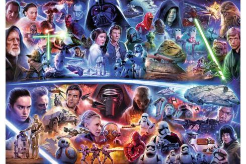 RAVENSBURGER Puzzle Star Wars 18000 dílků Puzzle