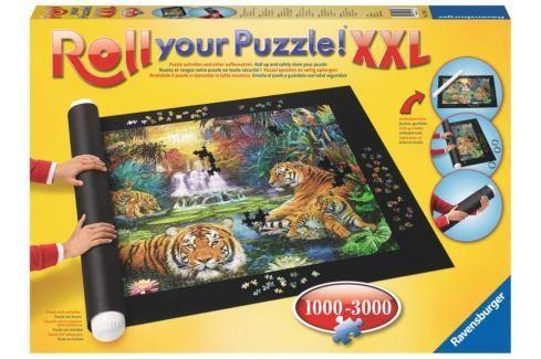 RAVENSBURGER Podložka na puzzle  rolovací - 1000-3000 dílků (150x100cm) Puzzle