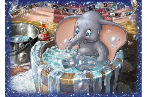 RAVENSBURGER Puzzle Dumbo 1000 dílků Puzzle