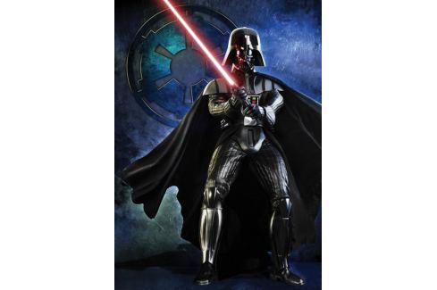 RAVENSBURGER Puzzle  19679 Star Wars: Darth Vader 1000 dílků Puzzle