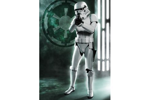 RAVENSBURGER Puzzle  19683 Star Wars: Stormtrooper 1000 dílků Puzzle