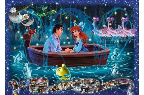 RAVENSBURGER Puzzle Ariel 1000 dílků Puzzle