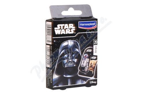 BEIESDORF Hansaplast Star Wars náplast 20ks Produkty