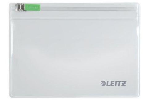 LEITZ , Traveller Zip Pocket XS 2pcs transp obalová technika