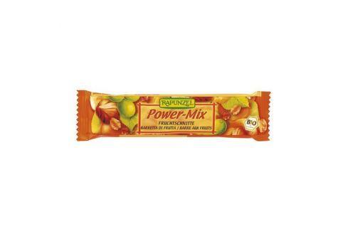Rapunzel Tyčinka Power-Mix 40g - BIO Čokolády, sušenky, cukrovinky