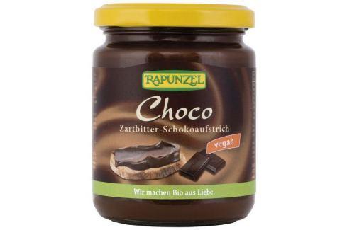 Rapunzel Choco čokoládová pomazánka 250g-BIO Dia, racio, bio potraviny