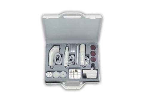 Bausch Kosmetická souprava přístrojů 0338 Přípravky pro péči o ruce a nehty