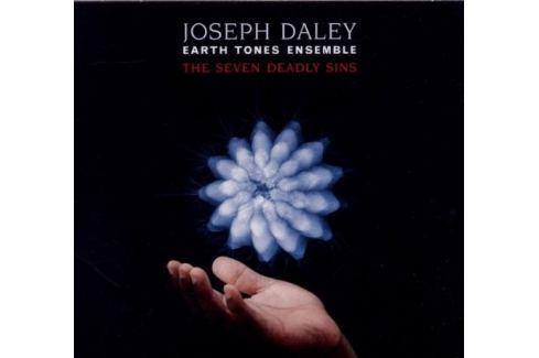 CD Joseph Daley / Earth Tones Ensemble : Seven Deadly Sins Hudba